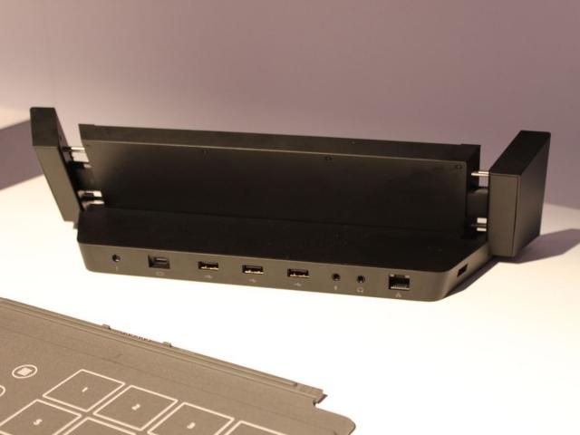 О новых планшетах Microsoft Surface подробнее в фото