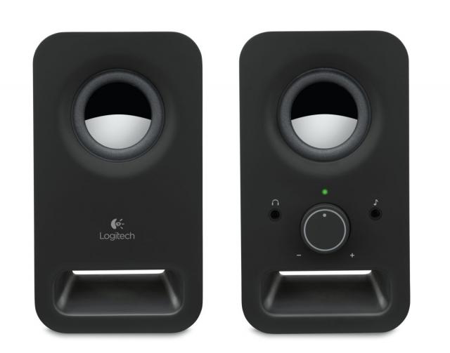 Три новых акустики Logitech для дома
