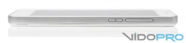 GIGABYTE GSmart Sierra S1: правильный гигантофон