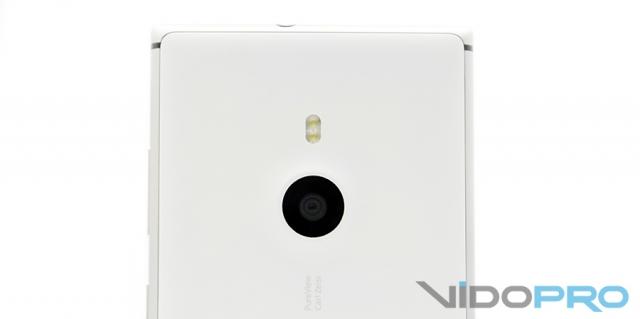Nokia Lumia 925: изящество на ладони
