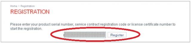 Регистрация оборудования, активация и продление поддержки на FORTIGATE от FORTINET