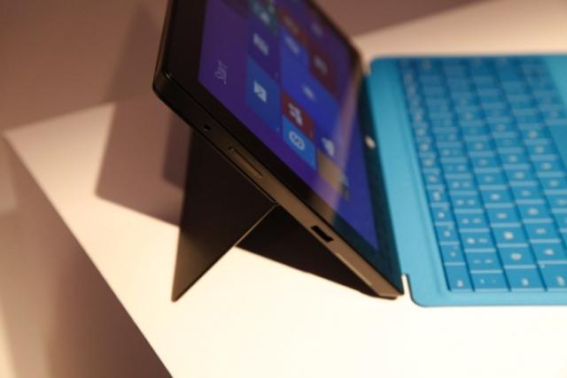 Microsoft возьмет пример с Samsung в изготовлении планшетов