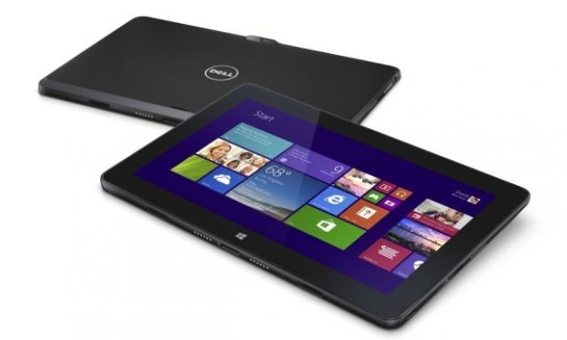 Dell представила планшет Venue 11 Pro на Windows 8.1