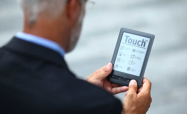 Pocketbook представит две новинки
