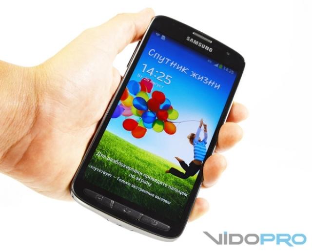 Galaxy Note 3 и Galaxy S5 появятся в защищенных корпусах
