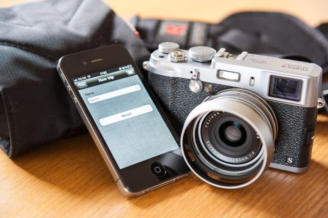 Семь вещей, которые пригодятся фотографу при съемке