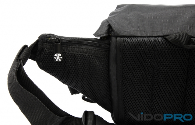 Crumpler Light Delight Foldable Backpack: бездонная сумка