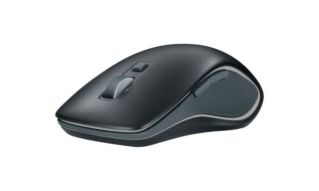 Новая беспроводная мышь Logitech Wireless Mouse M560