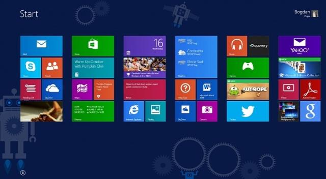 Microsoft перестанет поддерживать Windows 8.1 в 2023 году
