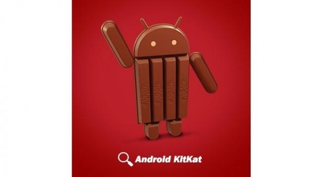 Android 4.4 KitKat увидит мир 18 октября?