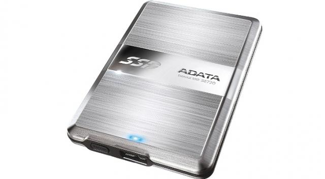 DashDrive Elite SE720: красавчик от ADATA