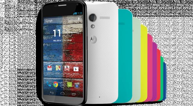 Motorola продолжает терять деньги Google