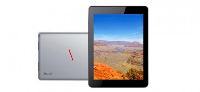 """iBall представила новый 8"""" планшет с 3G и возможностью совершать звонки"""