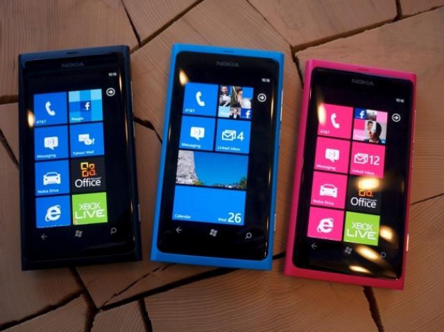 "Nokia ""случайно"" опубликовала характеристики фаблета Lumia 1520 на китайском сайте"