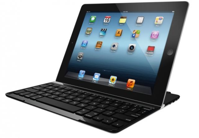 Apple готовит клавиатуру для iPad