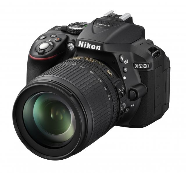 Nikon: новинки осени