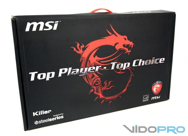 MSI GX60: как приручить дракона