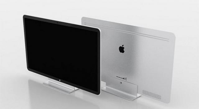 """Apple выпустит линейку 65"""" телевизоров к концу 2014 году"""