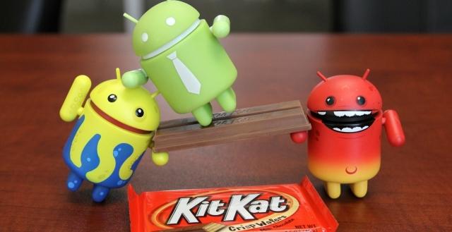 Google приобрела компанию для ускорения развития ОС Android