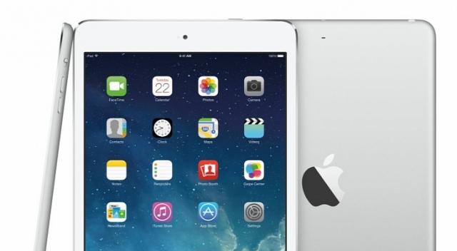 Apple представила iPad mini с дисплеем Retina