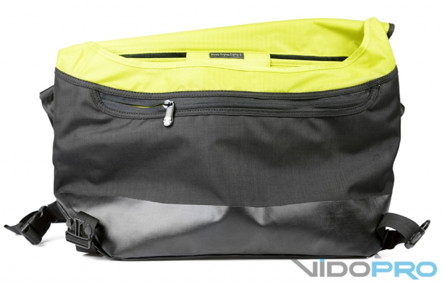 Crumpler Private Surprise Laptop L: сумка чемпионов