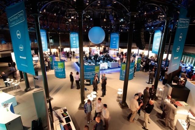 Dell Connected Security: инновационные решения и новые возможности безопасности