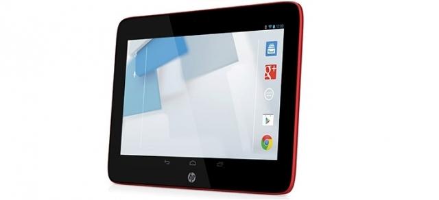 HP готовит презентацию двух новых планшетов