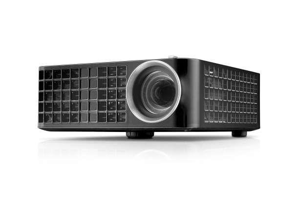 Новые компактные проекторы Dell M115HD и M900HD в Украине
