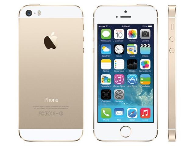 Apple продала 150 млн iPhone, 71 млн iPad в 2013