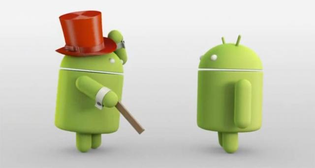Nestlé опубликовала новый тизер Android 4.4 Kit Kat