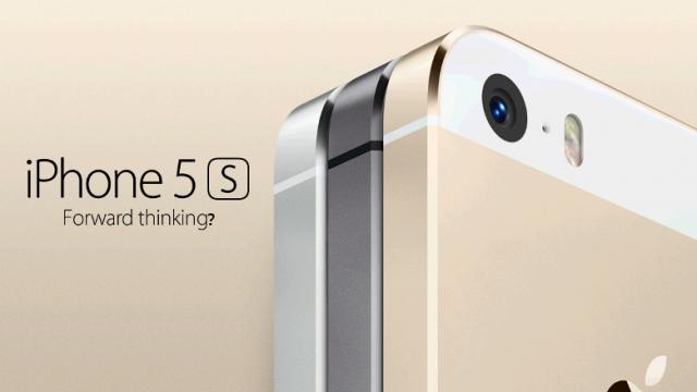 Apple бесплатно обменяет iPhone 5S с проблемными аккумуляторами