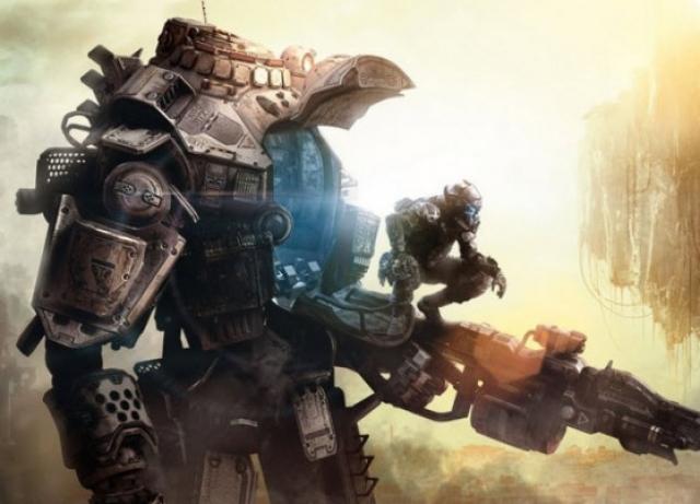 Titanfall не выйдет на PlayStation 4, но Titanfall 2 - возможно