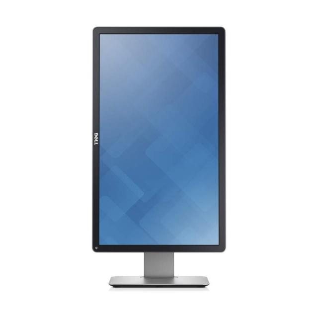 Новые мониторы Dell серии Professional в Украине