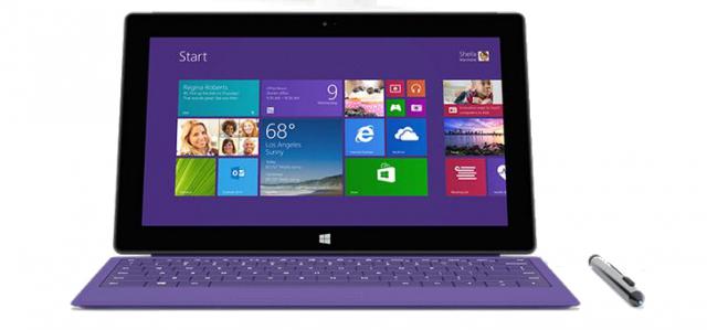 Microsoft загадала рождественское желание: продать 16 млн планшетов на Windows 8.1