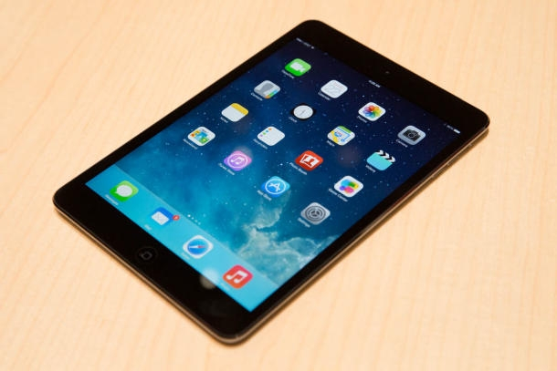Проблемы с поставками iPad mini куда серьезней предположений Apple