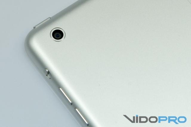 Первое живое знакомство с новыми планшетами Apple - iPad air и iPad mini retina