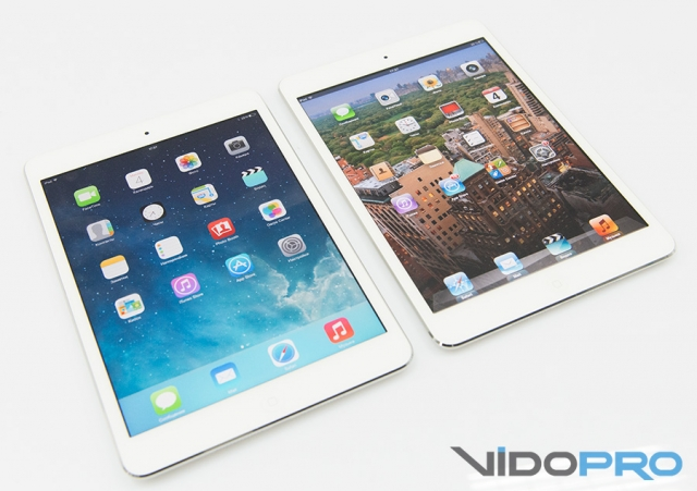 Apple iPad mini with Retina display: определено лучший!