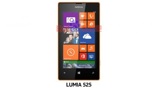 Nokia Lumia 525 - достойная замена Lumia 520