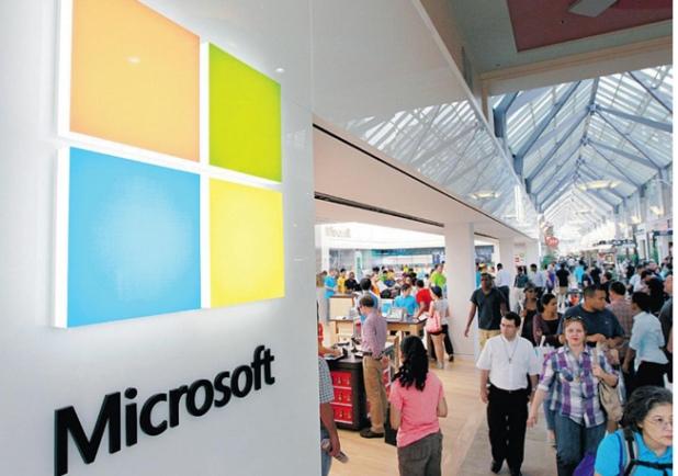 В поисках СЕО: Microsoft сузила список кандидатов к пяти