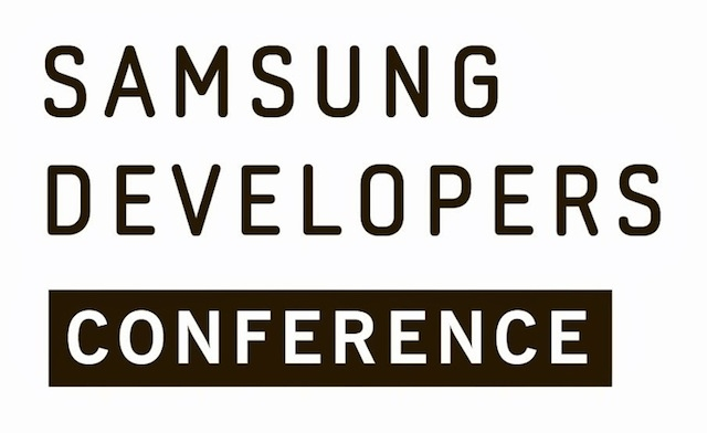 Samsung Developers Conference 2013