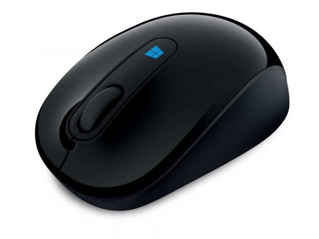 Новые мышки Microsoft - под новую Windows