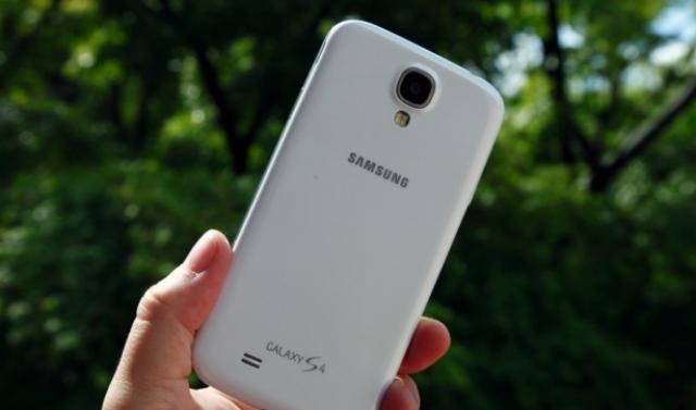 Samsung: Galaxy S5 и Galaxy Note 4 получат убийственную 16 МП камеру