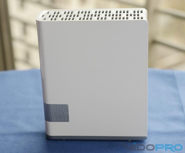 Компания WD представила в Украине персональное облачное хранилище данных My Cloud
