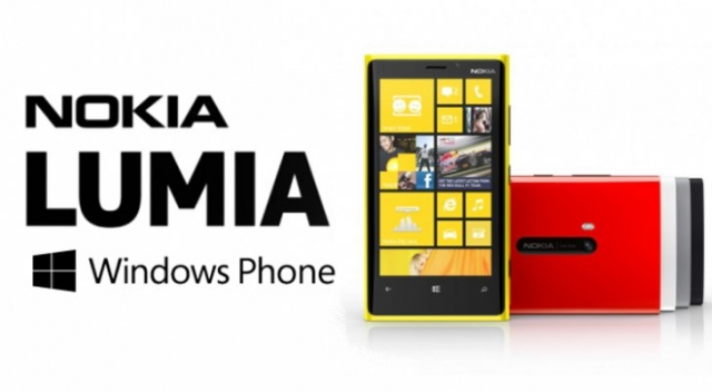Goldfinger, Moneypenny, Normandy, Phantom, Spinel или что готовит Nokia на 2014 год