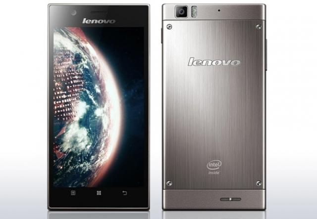Lenovo планирует сделать все, что не удалось Apple с iPhone 5C