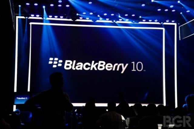 BlackBerry отказывается продаваться частями