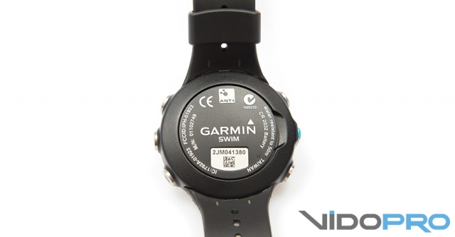 Garmin Swim: подарок Ихтиандра