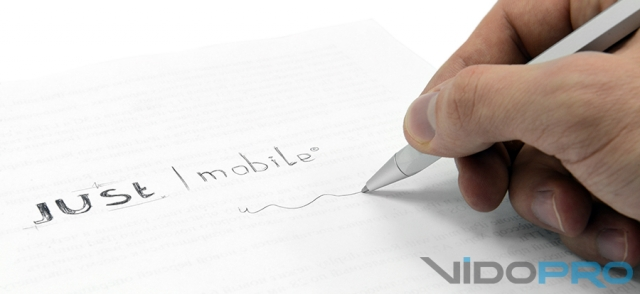 Аксессуары Just Mobile: стиль и комфорт