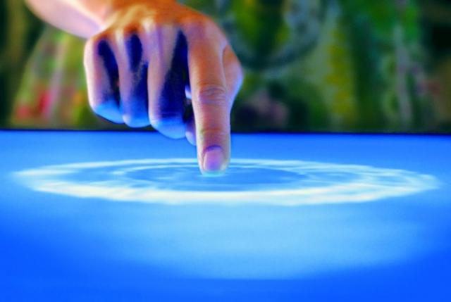 Новый патент Apple станет следующим большим шагом в эволюции сенсорных дисплеев