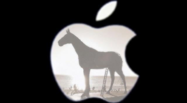 Вирус OSX/Crisis.В выпущен в массы: страдают Mac OS X и Windows